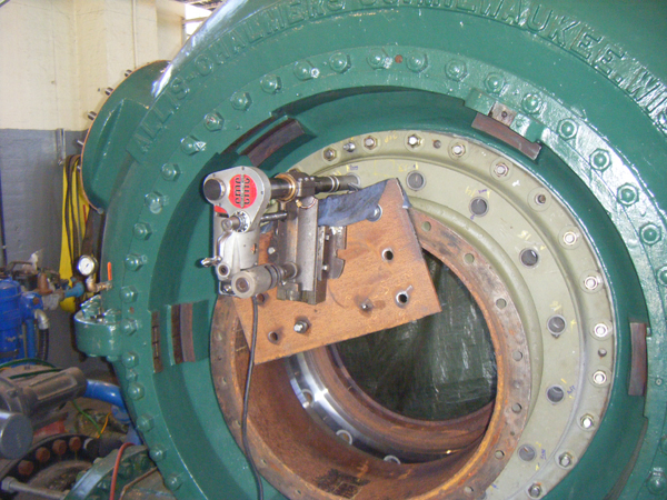 compass limited hydro electric machining